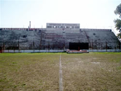Foto de Estadio de Defensores de Cambaceres