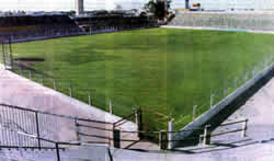 Foto de Estadio de Chaco For Ever