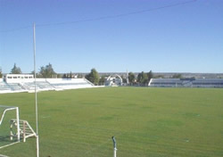 Foto de Estadio de Guillermo Brown