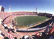 Foto de Estadio de Rosario Central